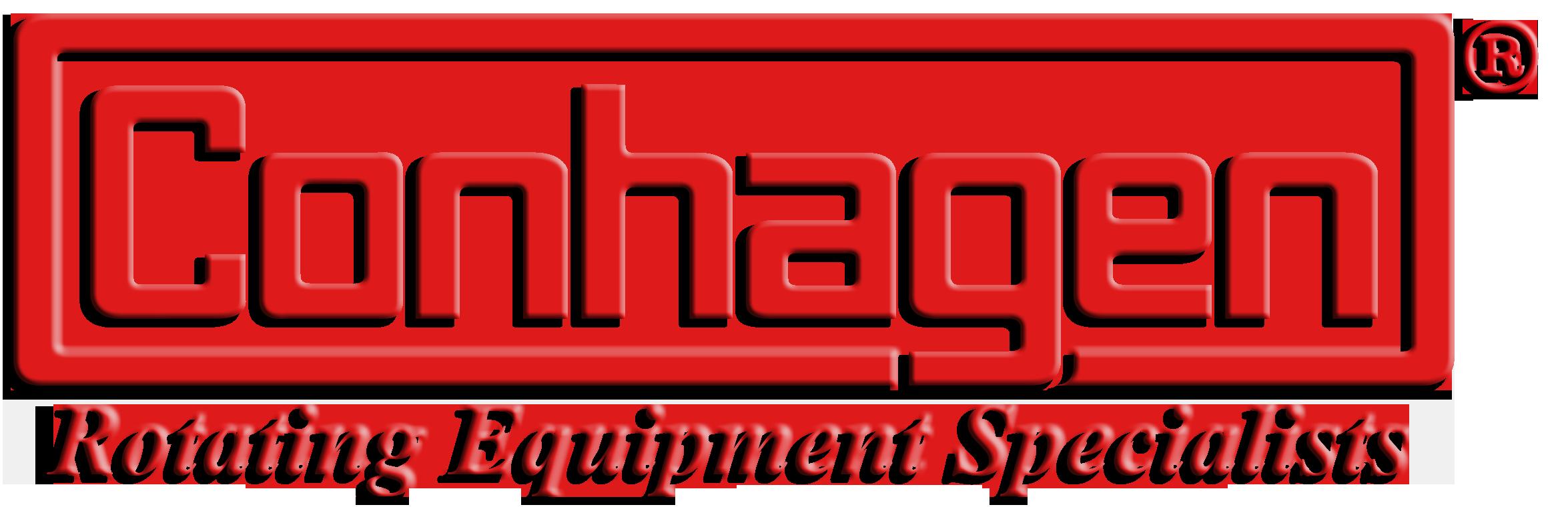 Conhagen Pump And Turbine Repair Logo